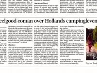 Recensie Haarlems Dagblad Campinggeluk