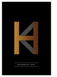 Cover Herengrachtgids