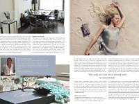 Insider Magazine Meiden Keizersgracht