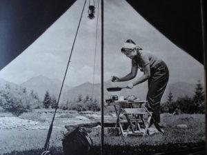 Campingtypes