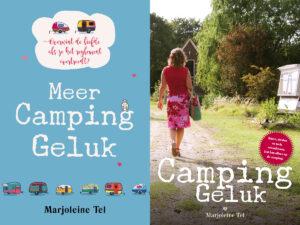 covers Campinggeluk-reeks